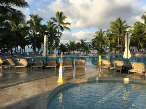 VivaWyndham Dominicus Palace Pool